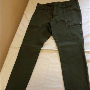 Gap legging jeans...NWOT